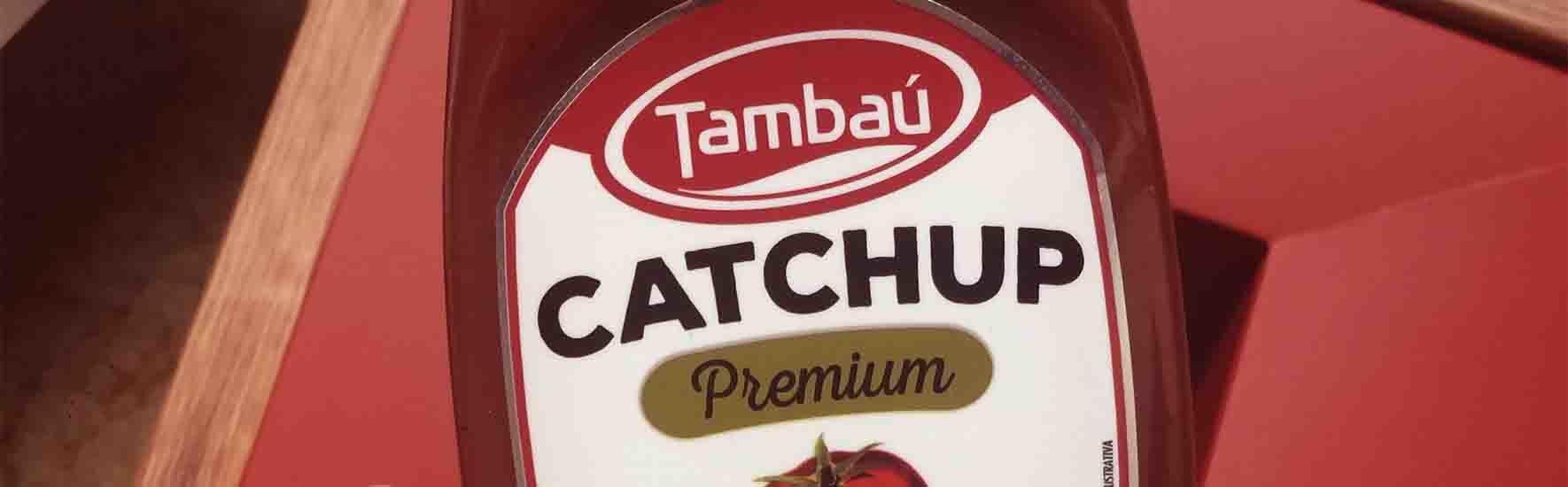A Tambaú desenvolveu uma receita premium