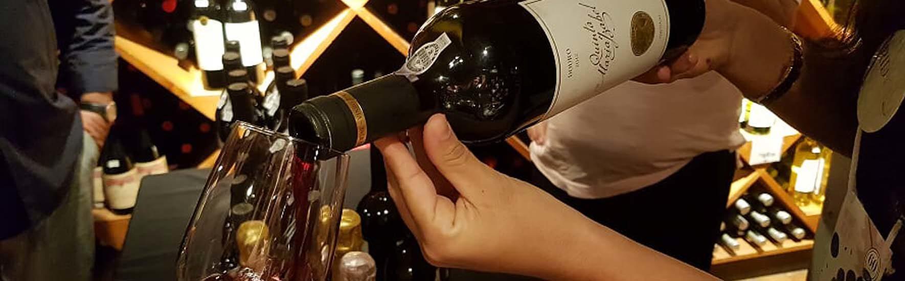 Wine Day Casa dos frios Sexta edição