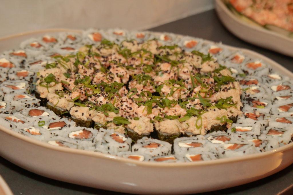 novo zen comida japonesa em olinda serve seus pratos clássicos