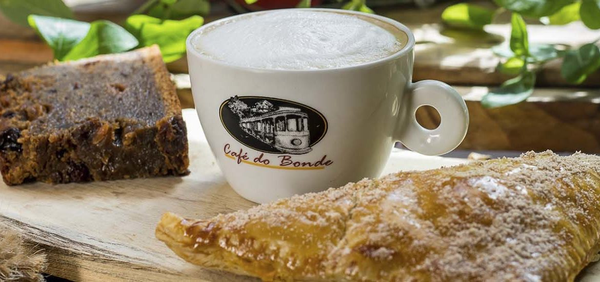 Café do Bonde no Recife Cofee 2019 - verbocomer