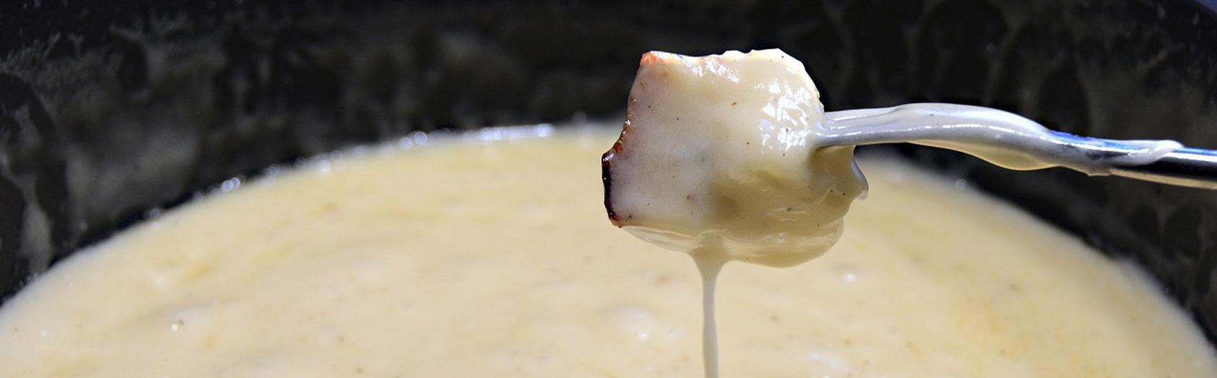 Tirolez ensina a fazer fondue de queijo