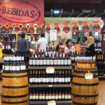 Perini realiza degustação semanal de vinhos no RioMar