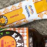 Picolé de cerveja da Ekaut