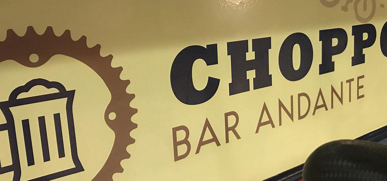 Choppcleta no Recife Antigo_ pedalar e beber, pratique à vontade