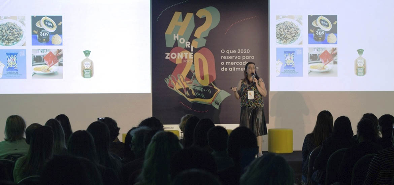 Evento reúne especialistas para debater o futuro dos alimentos