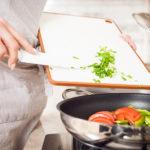 Saiba como evitar a contaminação por vírus nos alimentos