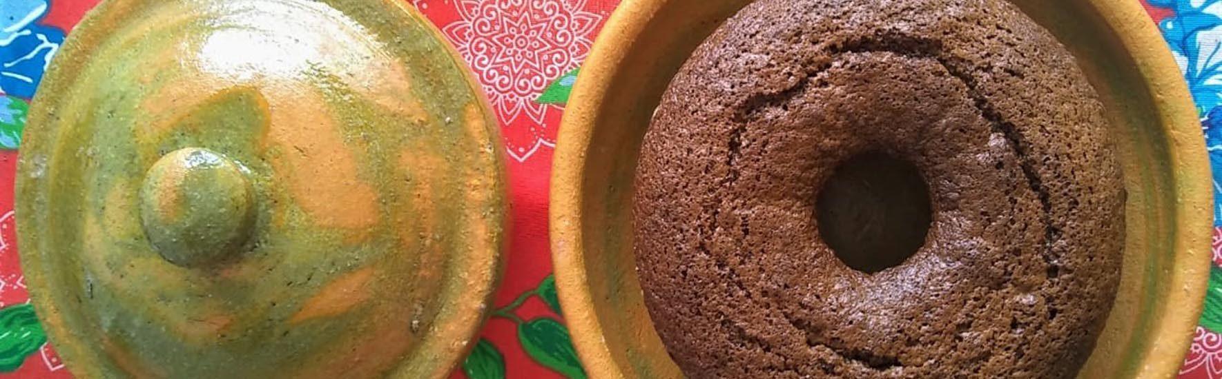 ComCafé: pães e bolos recheados de sabor, aroma e afeto
