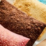 Pastéis coloridos é a aposta do Bangalô dos Pastéis em Curitiba