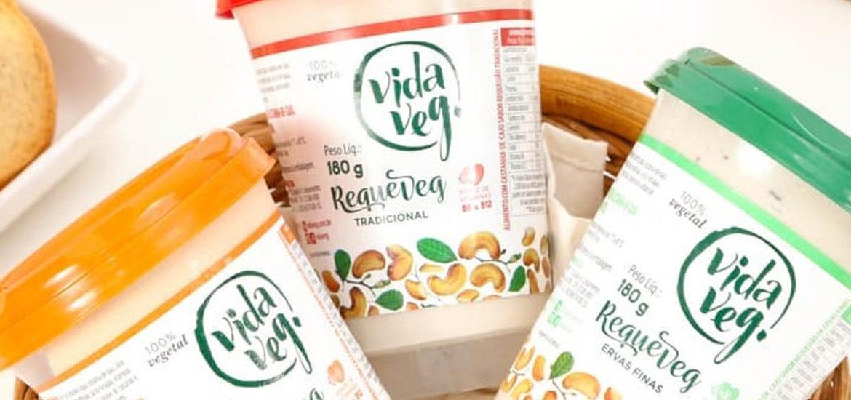 Vida Veg apresenta novos produtos de origem vegetal