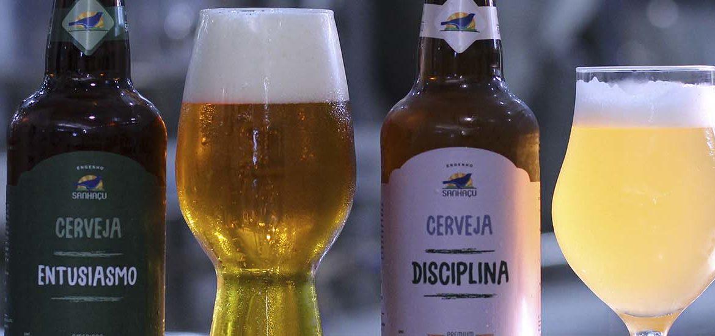 Cachaçaria Sanhaçu investe em produção de cervejas