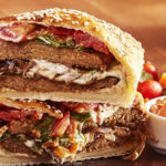 Últimos dias para conferir os hambúrgueres do festival Recife Love Burger